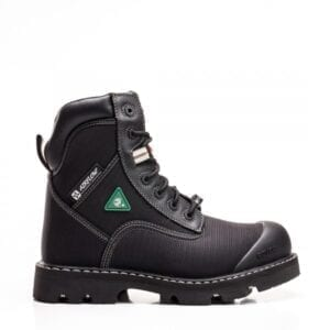 Royer 2165xpw Black Csa Extra Wide 5e Boots Boots Boots