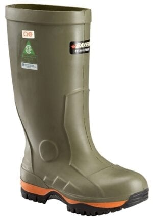 Dunlop Thermo Csa Green Boots Boots Boots