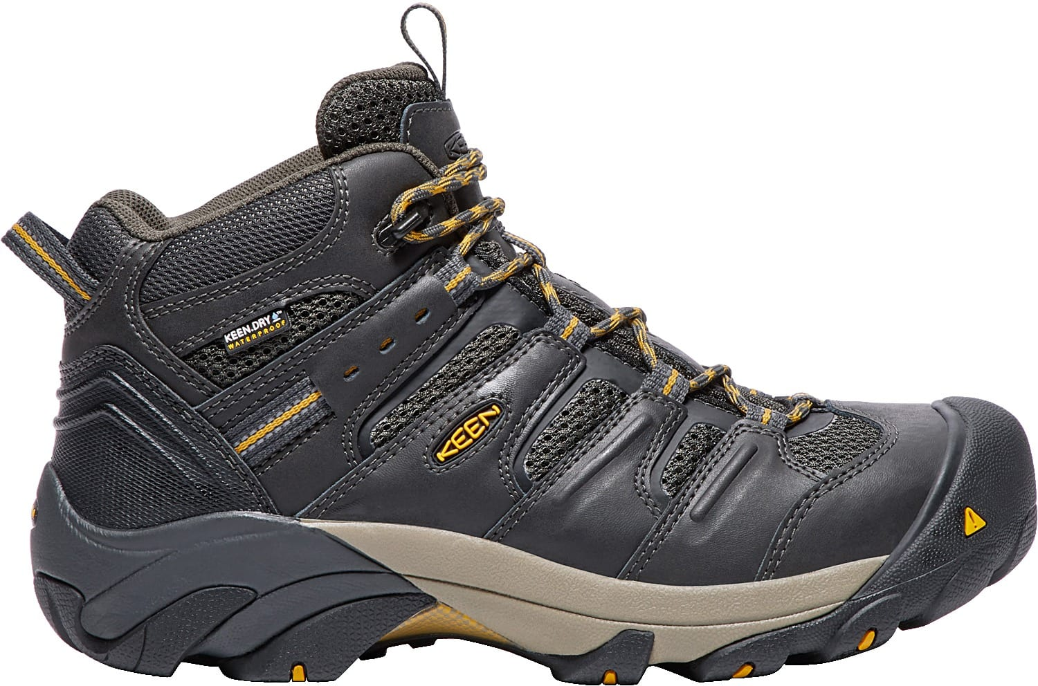 Keen Lansing Mid Wp 1019322 Csa Steel Toe Boots Boots Boots