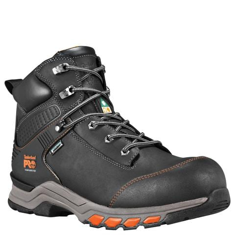 6fd5146ce01 TIMBERLAND PRO HYPERCHARGE TB0A1Q5H001 BLACK 6