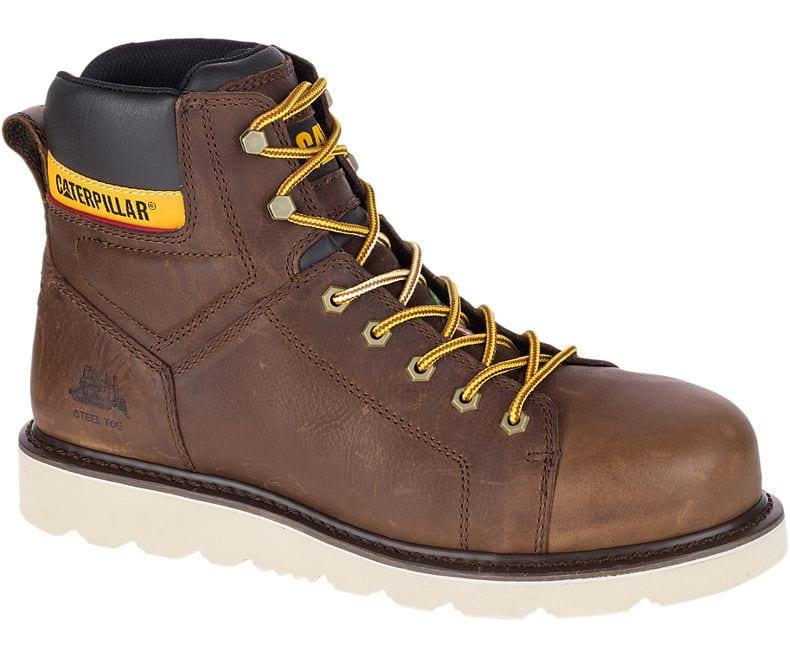 Cat Journeyman P721651 Waterproof Tx Csa 6 Quot Boots Boots